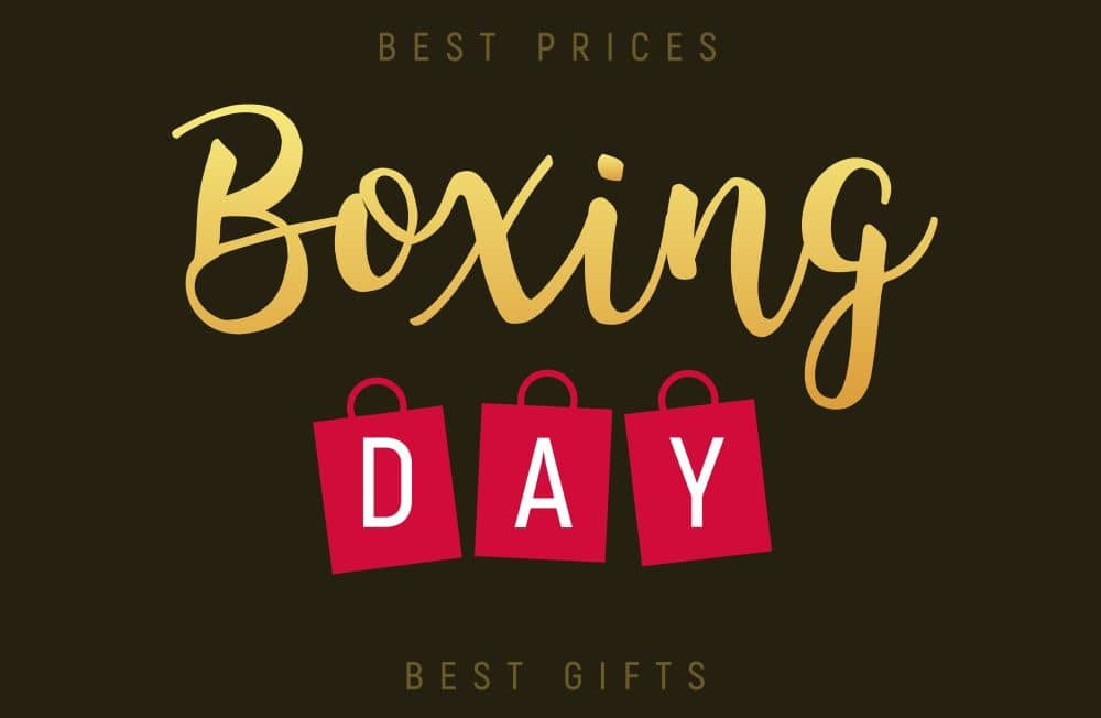 Boxing Day is primarily known as a shopping holiday observed by commonwealth nations.
